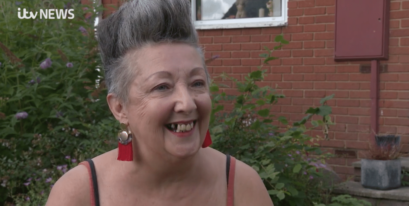 ITV NEWS TELLS RESIDENTS IT'S NEVER TOO LATE TO STOP