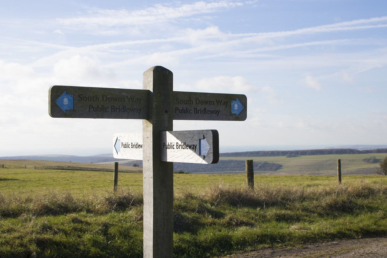 directions to eastbourne