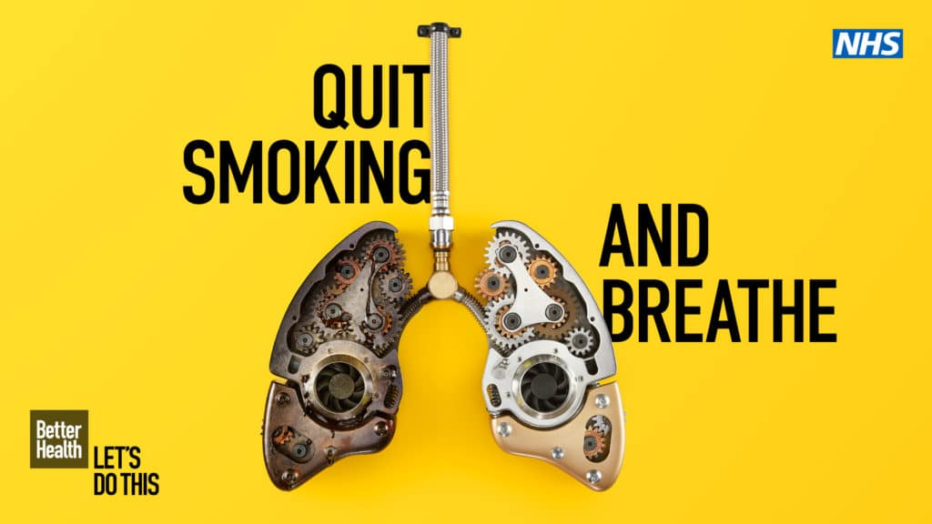 better health lungs